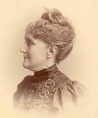 Lisette C. Hotchkiss Parshall